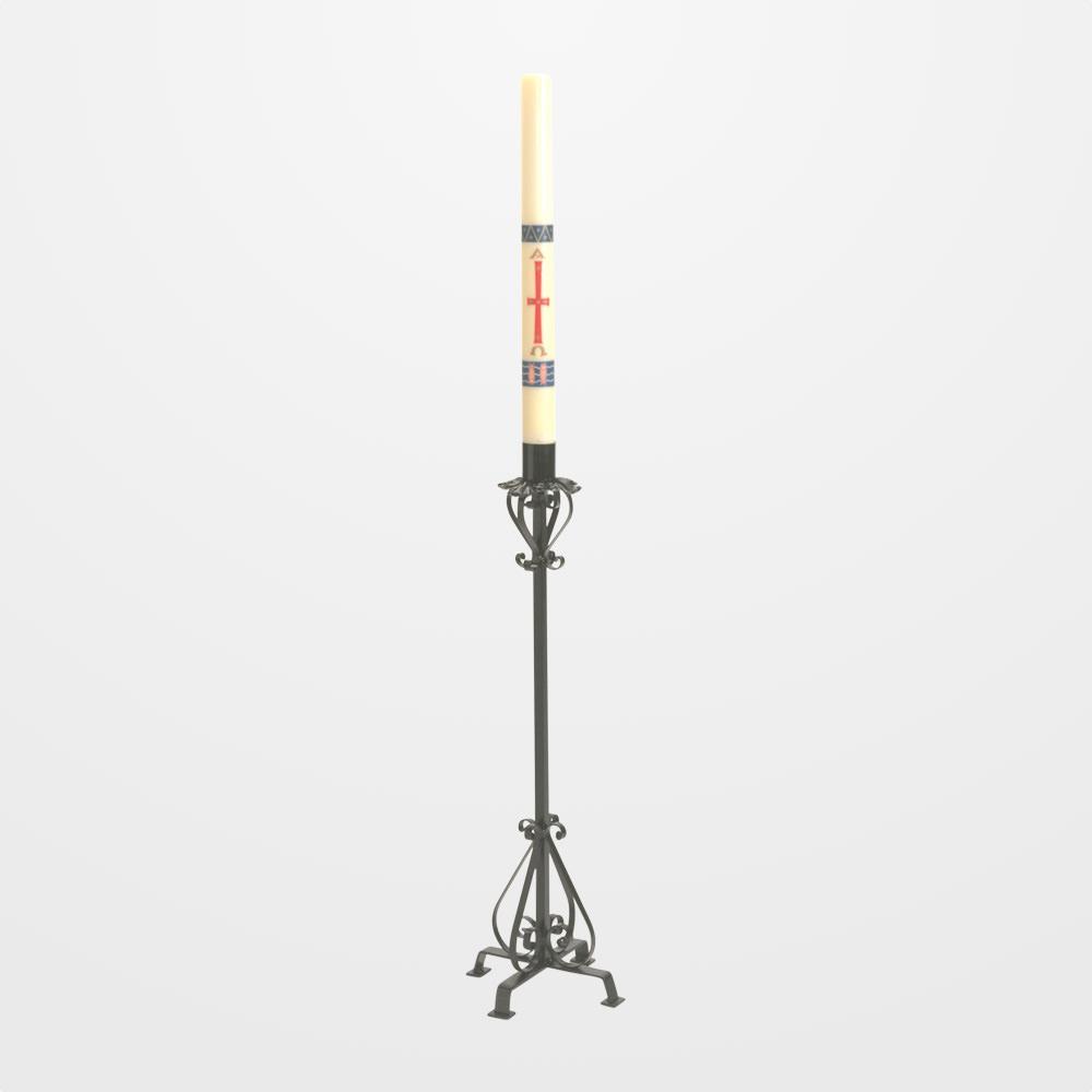 Pascal Candlestick